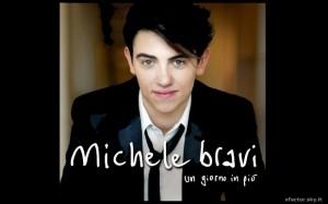 Un giorno in più: il terzo singolo di Michele Bravi