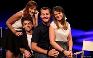 X Factor Story: giovedì 11 settembre su Sky Uno HD!