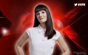 Victoria vi aspetta al primo Live Show di #XF8