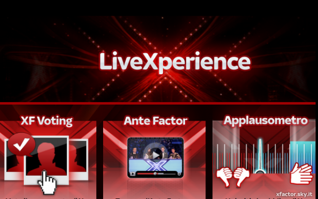 livexperience