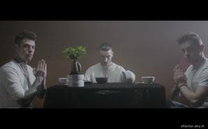 Sayonara: il primo videoclip di Madh