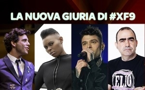 I giudici di X Factor 2015